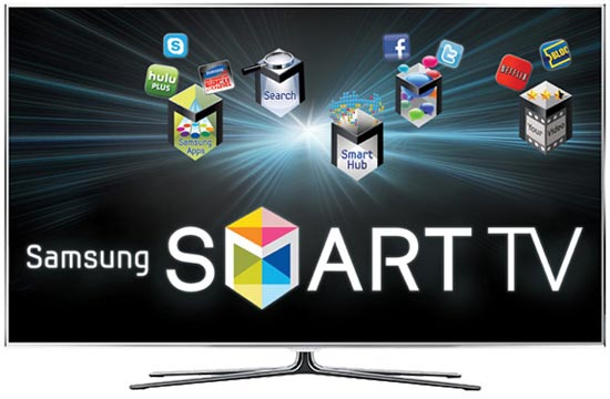 photo smart tv